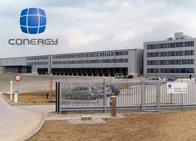 Conergy AG (Standort ZW)