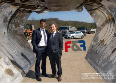 F & R Industriemontage GmbH